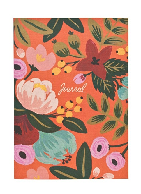 Rifle Paper Co. Evelina Defter Renkli